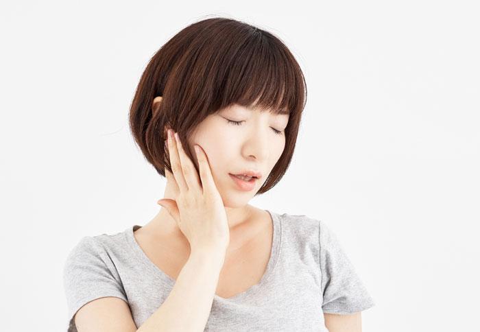 齋藤歯科医院式 痛みの少ないボトックス注射